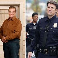 Renovaciones y cancelaciones de series de ABC: 'Los Conner' y 'The Rookie' entre las salvadas, 'For Life' y 'Rebel' entre las que dicen adiós