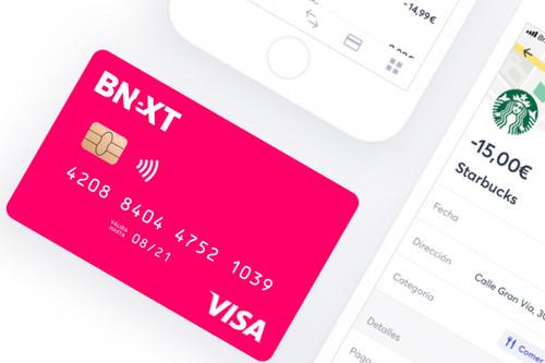 BNext quiere ser el Monzo español pero le queda camino por recorrer