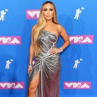 MTV Video Music Awards 2018: J.Lo es una de las protagonistas (aunque su look no pasará a la historia como los de antaño)