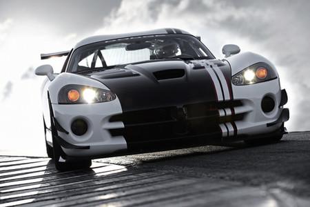 2010 Dodge Viper SRT10 ACR-X, más veneno a la pista