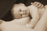 La importancia de la no separación madre-bebé