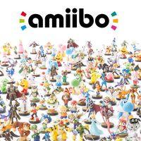 Super Smash Bros. Ultimate: los 171 amiibo escaneados y sus efectos en un mismo vídeo
