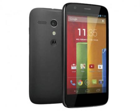 A Motorola le va bien: duplica sus ventas en el segundo trimestre y distribuye 8,6 millones de móviles