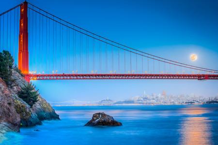 San Francisco Superluna
