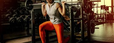 ¿Puedo reducir el volumen de mis piernas y glúteos con ejercicio físico o ejercicios concretos?