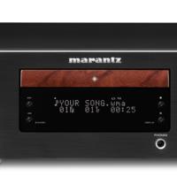 Si te apasionan los discos compactos, Marantz tiene nuevo reproductor de gama alta para ti