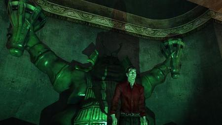CCP detiene remake de Vampire: The Masquerade