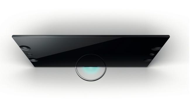 Sony Bravia 55X9000