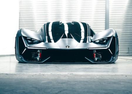 Una variable del Lamborghini Terzo Millennio podría estar disponible muy pronto...para clientes selectos