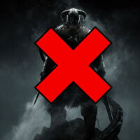Recuperar NoSkyrim, el mod que te impide abrir el juego, es el nuevo objetivo por el que lucha la comunidad