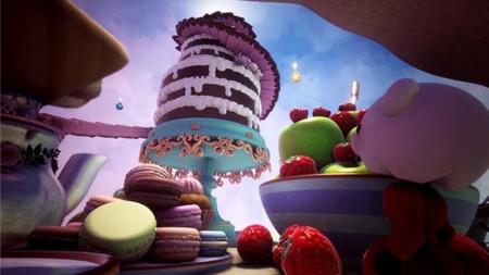 Media Molecule nos muestra cómo crear tres ciudades en una hora con Dreams