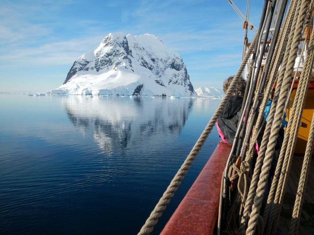 Cómo proteger el último lugar del mundo sin COVID-19: necesitamos ir a la Antártida, sin amenazar todo lo que hemos hecho allí