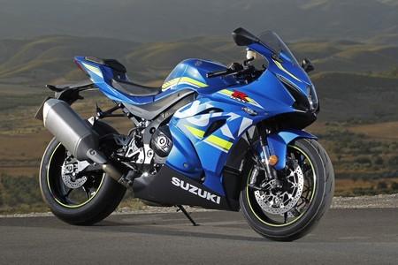 Grillini Racing Team Suzuki