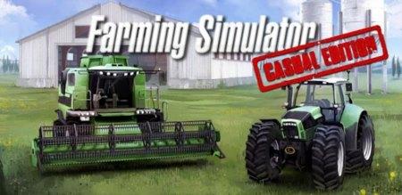 Farming Simulator, una granja para iOS o Android