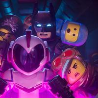 'La Lego Película 2' es un divertimento sin alma que entretiene, pero que no tiene nada que decir