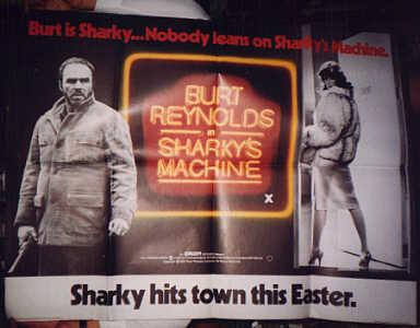 Remake de 'La Brigada de Sharky'