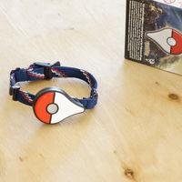 La pulsera Pokémon Go Plus ya se puede comprar en México