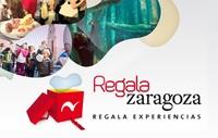Regala Zaragoza, regala experiencias