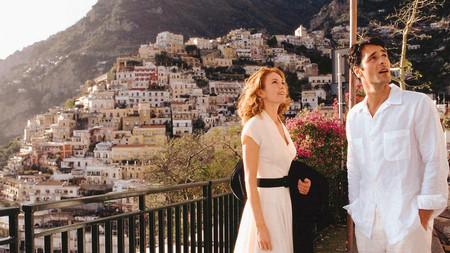 Peliculas De Cine Bajo El Sol De La Toscana