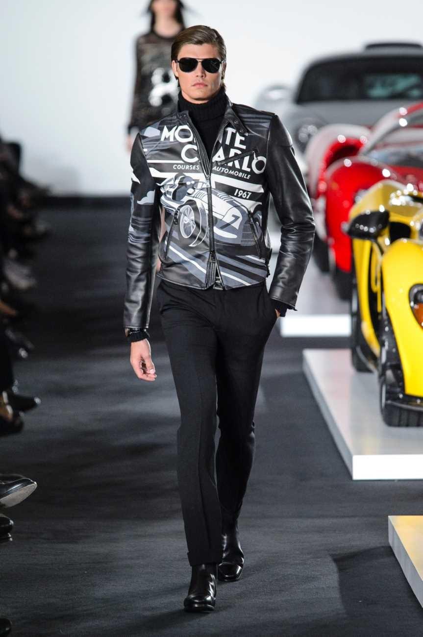 Foto de Ralph Lauren Fall-Winter 2017 - New York Fashion Week (7/19)