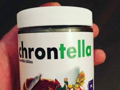 Chrontella y otras seis maneras de usar marihuana en la cocina