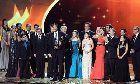 Emmys 2013: mejor comedia