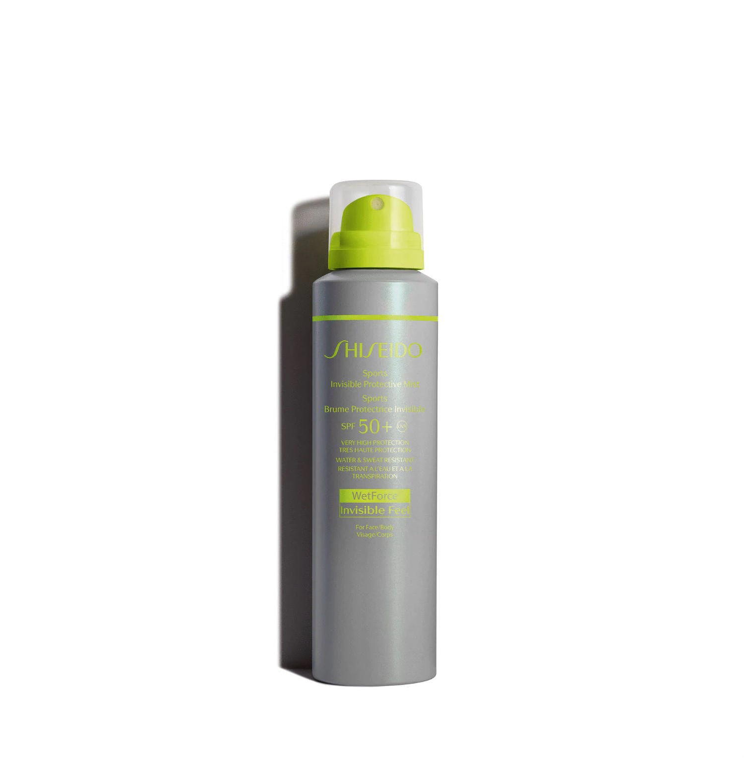Sports Invisible Protective Mist