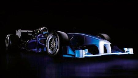 Lotus Exos Type 125, un Fórmula 1 para los clientes más exclusivos