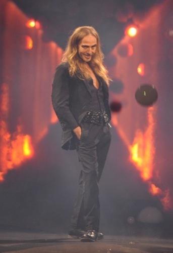 John Galliano, Primavera-Verano 2010 en la Semana de la Moda de París IV