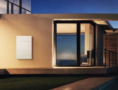 Tesla Powerwall 2 Mexico