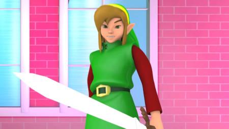 ¿Recuerdas las horribles animaciones de los Zelda para Phillips CD-i? un fan las ha recreado en 3D