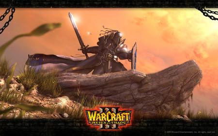 Warcraft III recibe su mayor actualización desde el lanzamiento de The Frozen Throne. Esto es lo que incluye