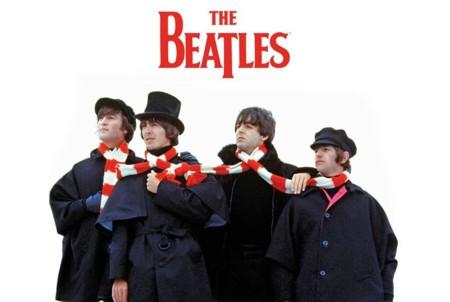 La música de The Beatles llegará a la mayoría de servicios de streaming esta navidad