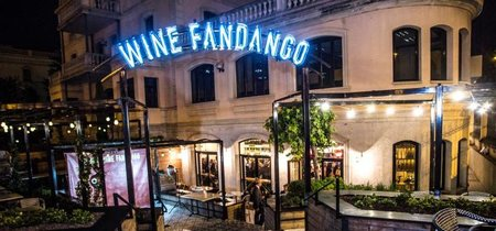 ¿Nos vamos a Logroño? Wine Fandango, by Lázaro Rosa Violán