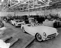 Corvette: 60 años de músculo americano