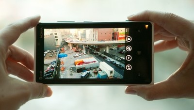 PhotoSynth para Windows Phone se actualiza para sacarle provecho a las cámaras de mayor resolución