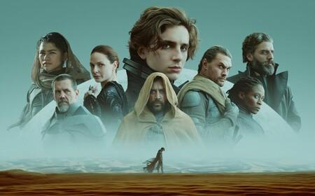 'Dune' es un espectáculo glorioso: una arrolladora épica espacial que consagra a Denis Villeneuve como adalid del blockbuster de autor contemporáneo
