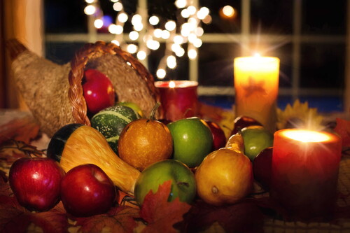 Todo lo que debéis saber sobre Acción de Gracias y que os vamos a contar