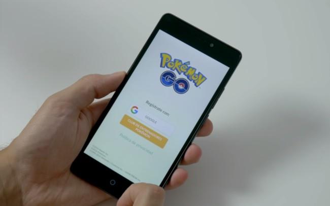 650 1200 Cadáveres, avisos de la policía y partos distraídos: así se está haciendo notar Pokémon GO