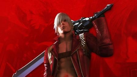 Dante aterrizará en Nintendo Switch este verano con la llegada del Devil May Cry original