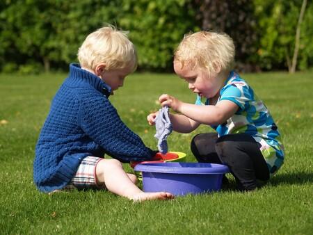 La importancia del juego en el desarrollo del lenguaje en los niños