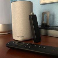 Amazon vuelve a rebajar el Fire TV Stick 4K, el dispositivo más barato para ver Apple TV+ en nuestro televisor: 44,99 euros
