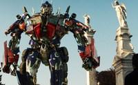 Taquilla USA: los Transformers arrasan con todo