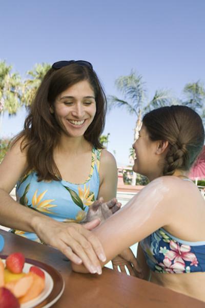 ¿Qué dudas tienes sobre la aplicación de cremas de protección solar?