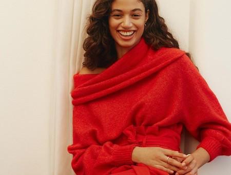 Estas son las 13 propuestas en total red con las que H&M nos pone románticas en San Valentín