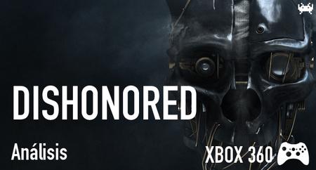 'Dishonored' para Xbox 360: análisis
