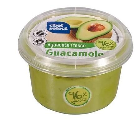 Guacamole Lidl