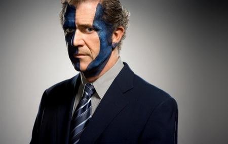 Mel Gibsonen el 20 aniversario de Empire: hombres con estilo