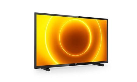 ¿Buscas una tele básica para la cocina o un dormitorio? MediaMarkt te deja la Philips 32PHS5505/12 por sólo 159 euros en su Aniversario