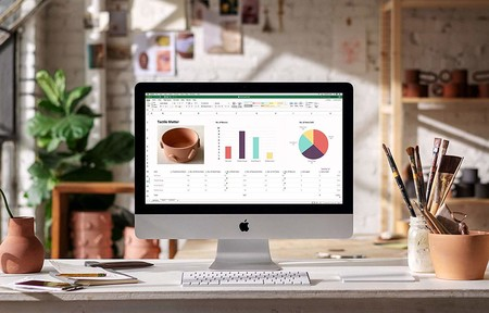 iMac con pantalla Retina 5K de 27 pulgadas último modelo, mucho más barato en Amazon: 1.677 euros